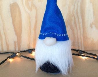 Scandinavian Christmas Gnome, Tomote, Nisse