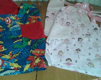 Childrens Craft/Baking Apron