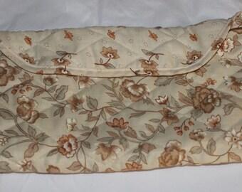 Multipurpose bag // make up bag // Wallet // Clutch