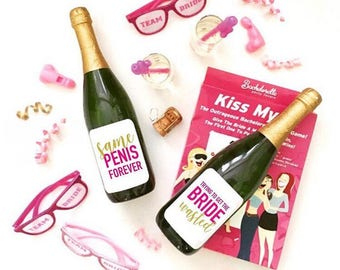 Wasted Wifey Bachelorette Party 2PACK