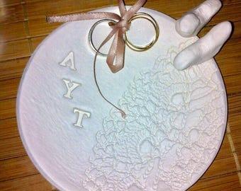 Wedding Partnership Dish