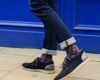 Thunder - Soxford Socks