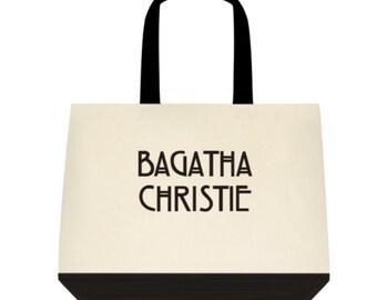 BAGATHA CHRISTIE