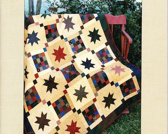 Mostly Quilts by Calico Printworks