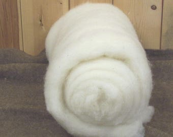 100% natural wool batting, for quilts and quilting, wool batts for mattresses, for pillows, or wholesale
