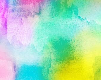 Watercolor htv, Watercolor permanent vinyl, Tie Dye htv, Tie Dye permanent vinyl