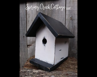 Bird Houses, Nest Boxes, Handmade, Garden Decor, Birdwatching, Bird Feeder, Outdoor And Gardening, Home And Garden, Mothers Day Gift, Rustic