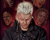 The Lost Boys - A5 Size G...