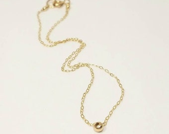 Anklets for Women, Dainty Bracelet, Bracelets for Girls, Gifts for Teenage Girls, 14K Gold Bracelet, Bridal Anklet, Best Selling Items