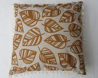 Cushion pattern sheets