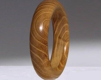 Bracelet acacia wood