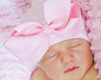 pink newborn hospital hats, hats for girl newborns, baby girl twins, Baby girl twins, newborn girls, hat newborns, baby girl hat, baby hat