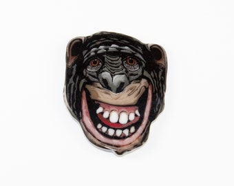 Chimpanzee Coin
