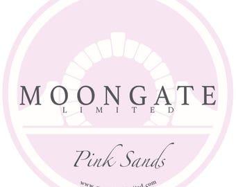 Pink Sands Travel Tin