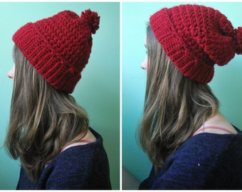 Classic Cozy Winter Hat