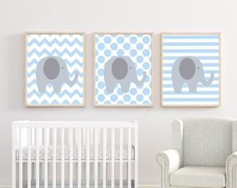 Baby Boy Room Decor | Etsy