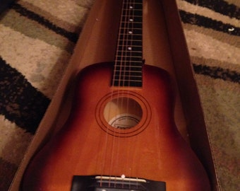 Real Acoustic guitar