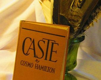 Caste par Cosmo Hamilton