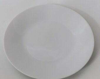 Noritake Snowville Bread/Butter plate