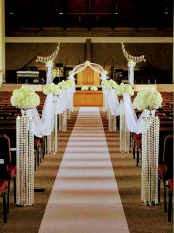 Aisle decorationschandelier centerpieces chandelier like this item audiocablefo