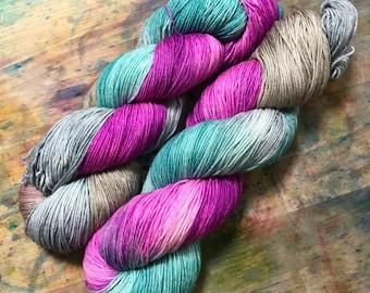 Hogsmeade - Pixie Sock