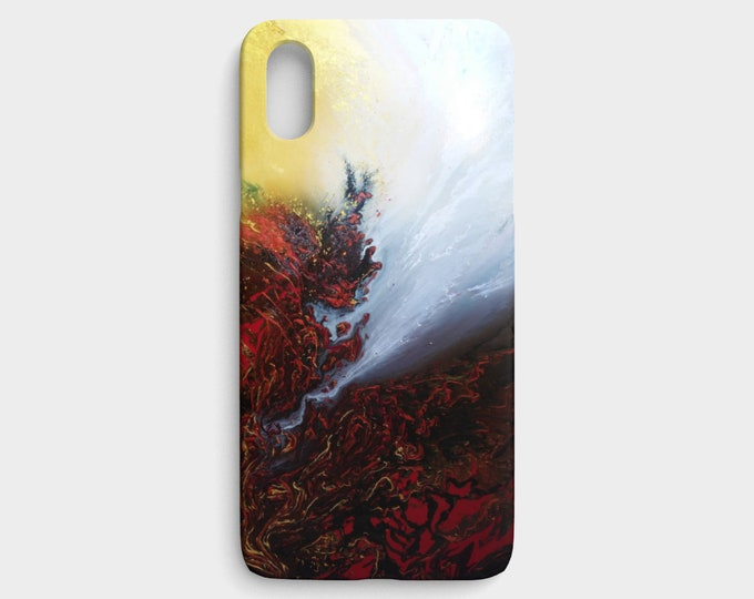 Calyce- Phone Case
