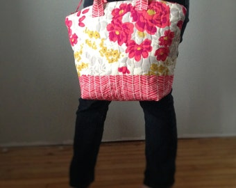 Girly in fabric bag. Ready to be shipped. Girly fabric bag. Ready to ship.