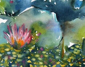 Fresh Pick No.48, limited edition of 50 fine art giclee prints