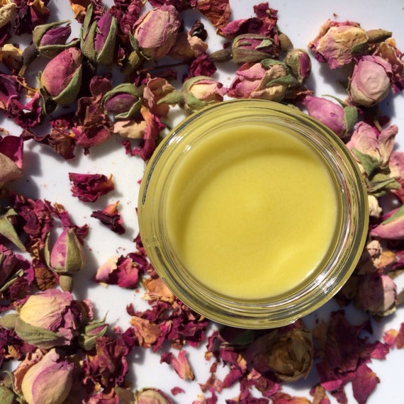 Roses & Honey Decadence Cream