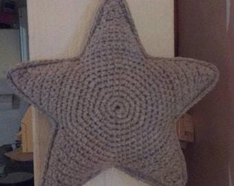 Music star Crochet/MusicStar crochet