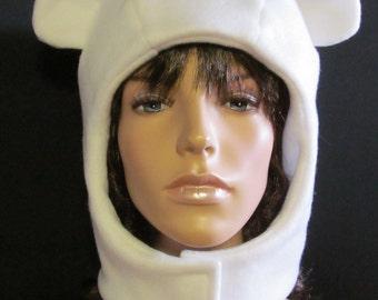 Adventure Time Finn Hat Cosplay Costume Accessory Princess Bubblegum Child Adult XS S M L XL