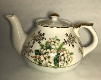 Vintage Teapot Arnart 5th avenue