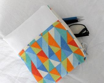 Retro Accessories Pouch | Pencil Case, Makeup Bag, Bag