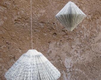 Deco Paper Window Jewelry