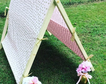 Butterfly Play Tent