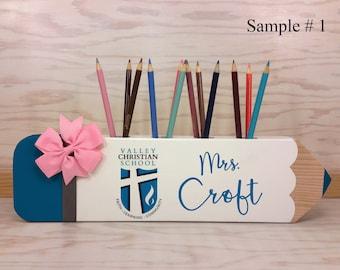 Teachers gifts, teacher, personalized gift, teacher appreciation gift, classroom decoration, teacher gift, personalized teacher decor, Gift