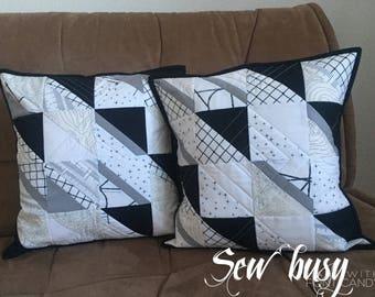 Pillowcase set of two