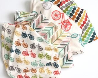 baby bandana bib set-baby gift set-baby bib set-baby gift basket-baby bib bundle-baby gift pack-baby bandana bibs-baby shower set, baby bibs