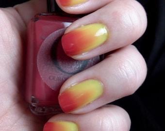 LEE Thermal creme 5-free nail polish