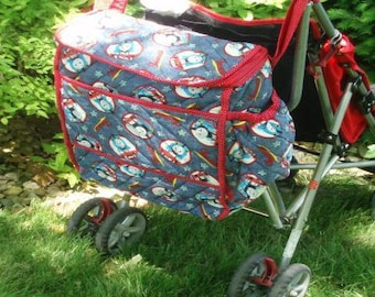 Stroller bag by Spring St Purses