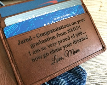 Graduation gift • college graduation gift for him • class of 2018 • high school graduation gift for him •  Graduate gift • Toffee  7751 >