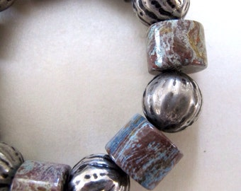 Bracciale in pietra