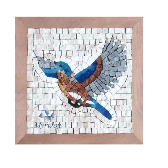 mosaic arts and crafts ideas mosaic crafts for adults take flight mosaic kit 6929