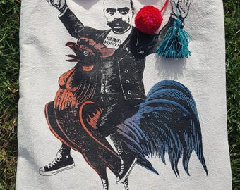 Lapiztola Zapata Bolsa