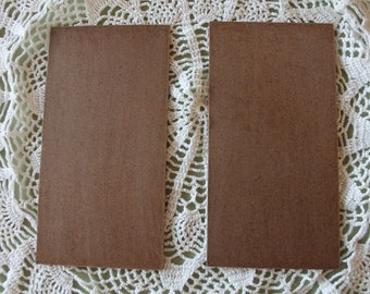 Masonite Boards for Junk Journal and Tome Making