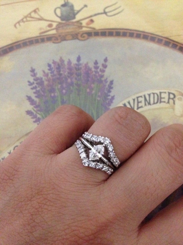 zoom - Wedding Ring Enhancers