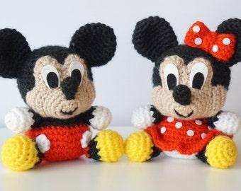 Free Amigurumi Disney Patterns : Miguel coco disney amigurumi pattern pixar movie rivera easy
