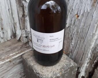 Argan oil - 125 ml