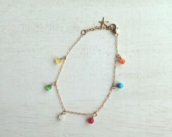Lu'au (bracelet) luau (bracelet), colorful bracelet
