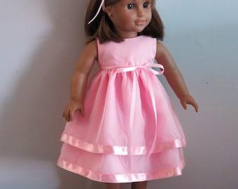 Dolls dress